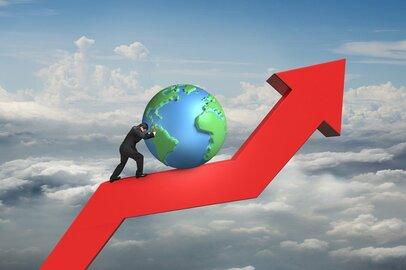 経済・市場が不透明な今こそ考えたい、世界はまだ成長するのか?
