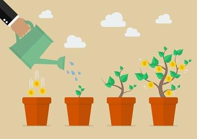 忙しい人でも簡単に! 貯金体質になるための4つの方法