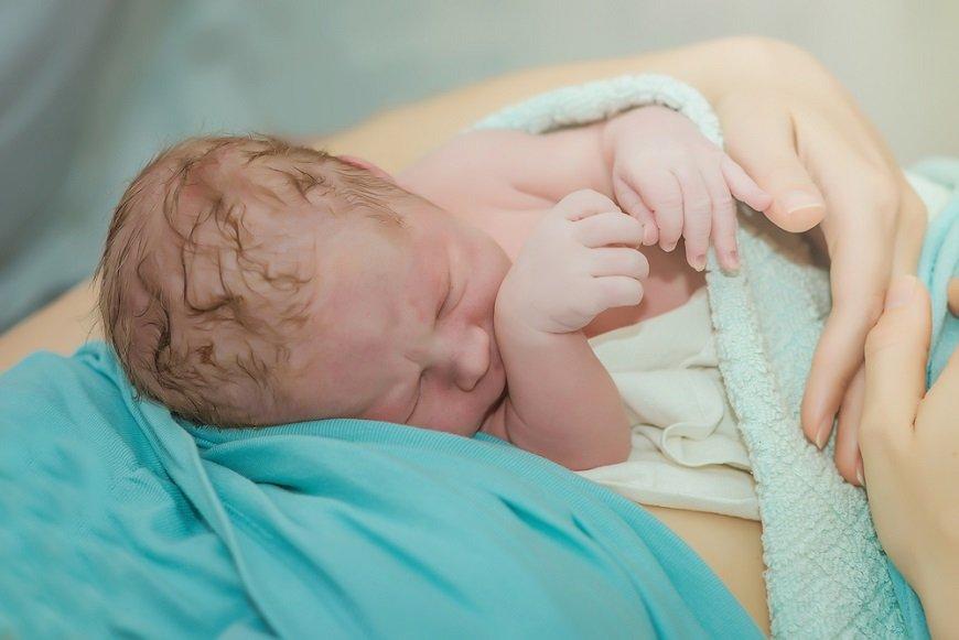 出産は我を忘れてしまう…「私、夫に思わずひどい態度を取りました!」