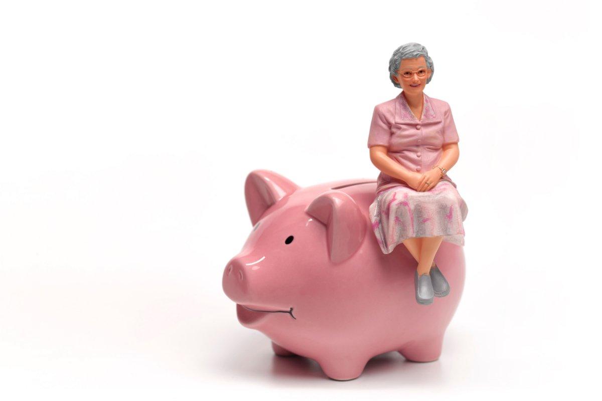 老後2000万円問題。実際2000万円貯蓄している60代はどのくらいいるの?