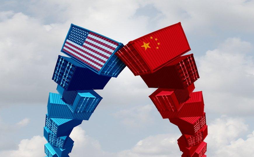 米中貿易摩擦の激化は、むしろ日本経済に好都合