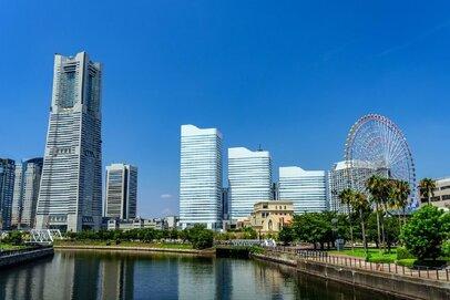 神奈川県で人気の「横浜市」エリア別マンション相場ランキング!