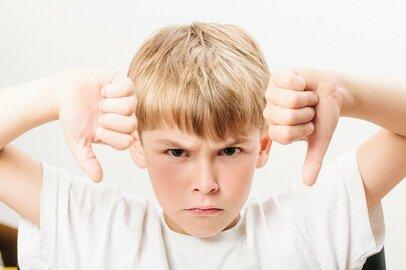「正直ウチの子と遊んでほしくない」と思う子どもの行動。その親とどう付き合う?