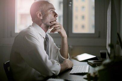 転職がすぐに決まらない人の意外な3つの特徴