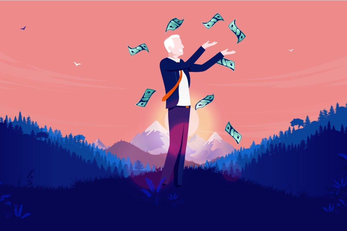 定年退職金ない会社、産業別の割合はどれくらいか