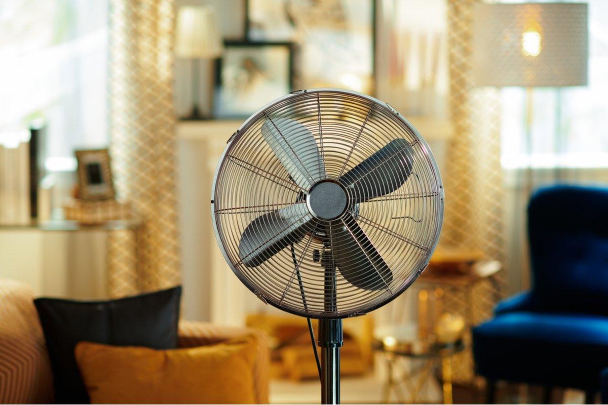 扇風機の選び方「おすすめの選び方を紹介」