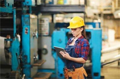 女性の機械検査工の給料はどのくらいか