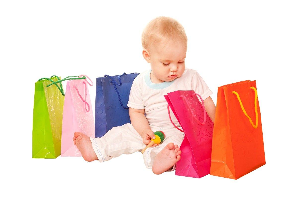夫の買い物に泣き笑い…子ども用品「なぜ今それを買うの!?」