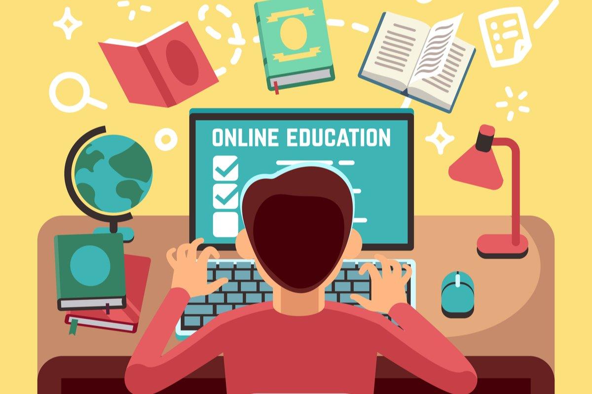 学校教育がオンラインへ移行するメリットとデメリット