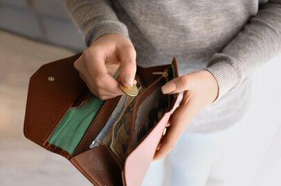 あなたは貯まらない人? 貯金するためのシンプルな方法