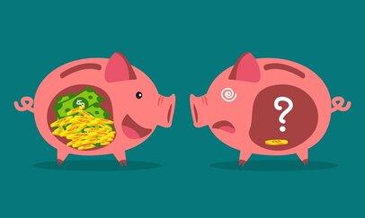 私はこうして「貯金0円」を卒業! お金の貯め方がわからない人が始めるべき4つのこと