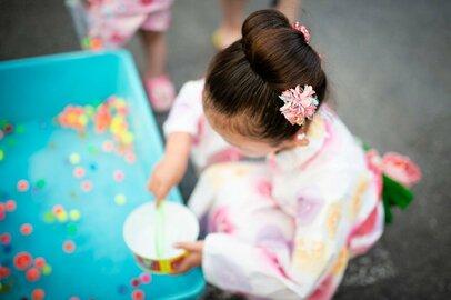 子どもとの夏休み、疲れる原因ともっと楽にする対策3つ