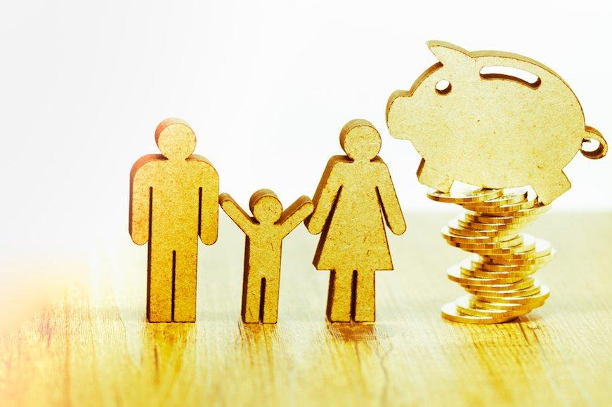 子どもに自分の年収を話せますか?