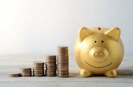 お金を増やしたいなら〜誰でも簡単に貯金体質になるコツ4選
