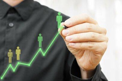 課長の割合は、会社員と地方公務員でどう違う?~それぞれの出世事情を比較~