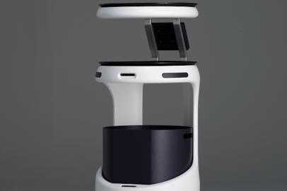 ロボットがコロナ禍の飲食店を救う?~国内で配膳ロボットの実証・導入が加速
