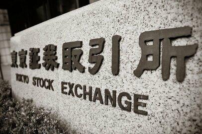 【業種別株価動向】機械株、鉱業株、輸送用機器株が高い上昇率