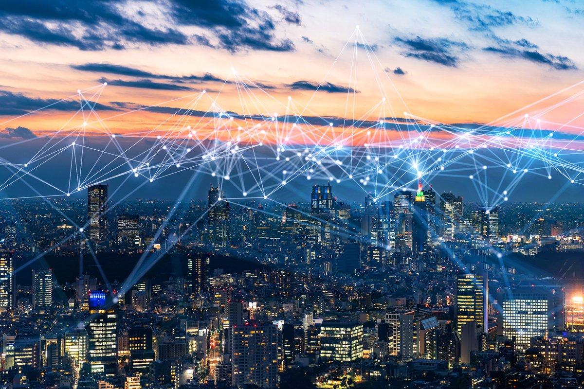 日本の「スマートシティ戦略」は世界に受け入れられるのか