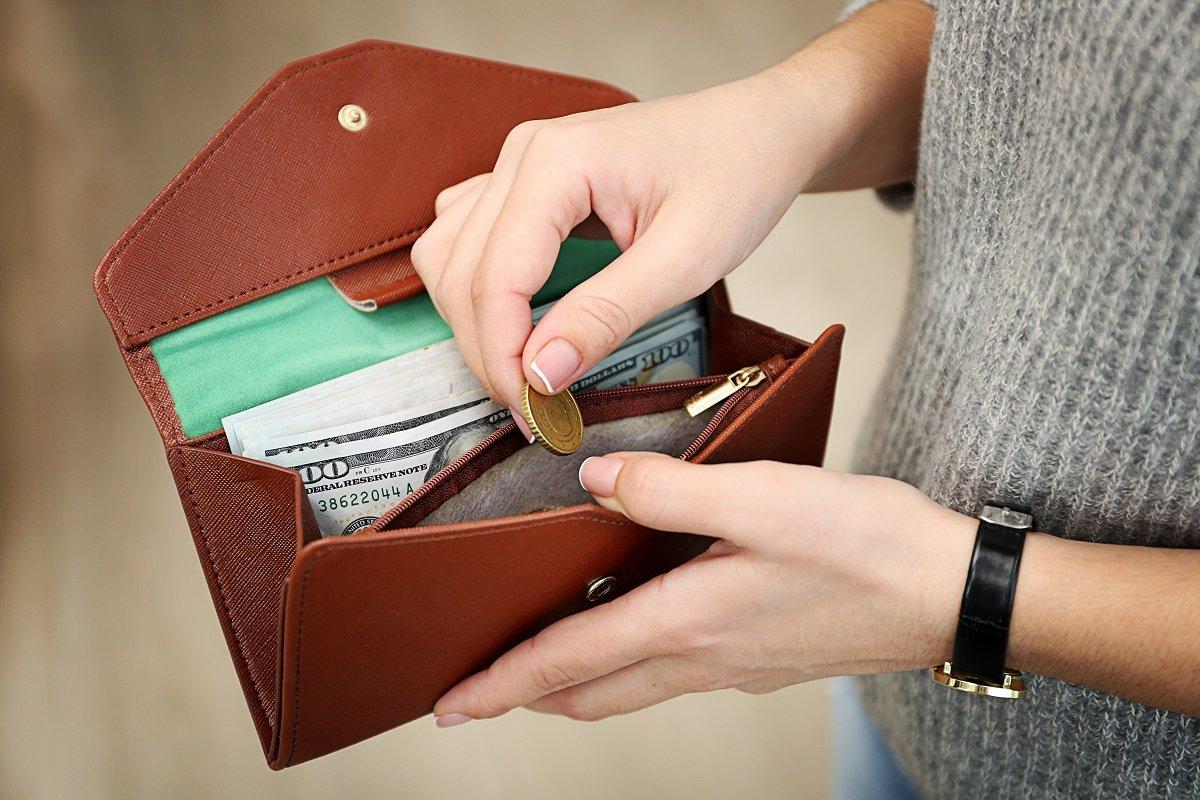 節約の達人が伝授! 家計を一変させる「財布の使い方」