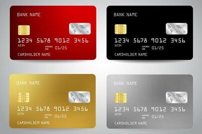 キャッシュレス化で注目クレカ市場、上位シェアの楽天カードと三井住友FGカードを徹底比較