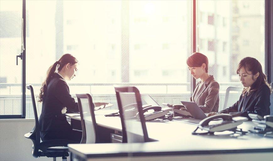 心が折れる職場に共通する「ある特徴」とは?