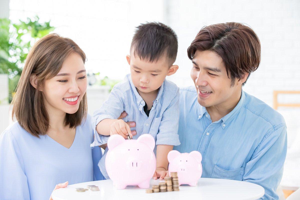 世帯年収1000万円以上の9割が「必要だと思う」子どものマネー教育、その方法は?