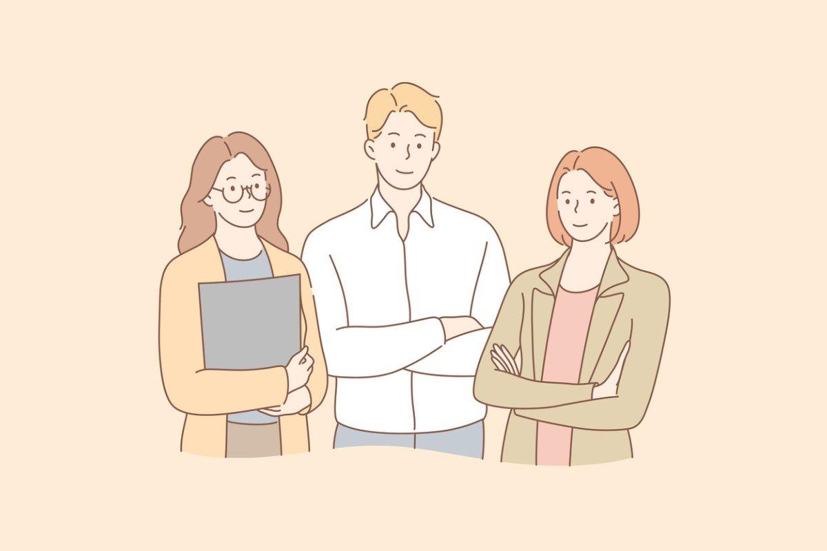 会社員の退職金はいくらか、先輩の受給額を知る