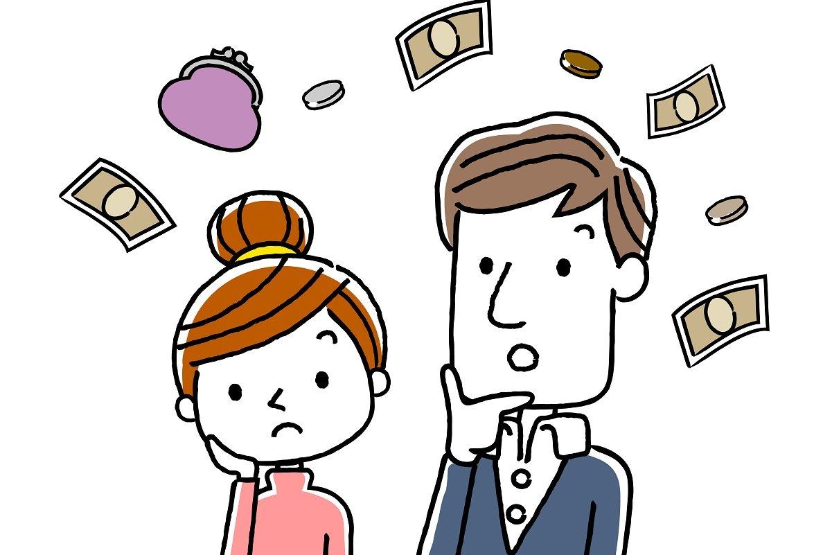 4人の妻に聞く、夫婦のお財布「分けたい派」「一緒にしている派」の管理法