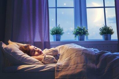 子育ては「睡眠」から考えるのが大正解!『子どもが幸せになる「正しい睡眠」』