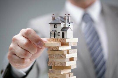 銀行が貸し家建設資金を貸すのはバブルに懲りていないから?