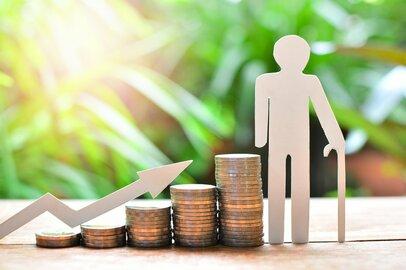 大きな経済効果が期待できる、高齢者の保有する資産の力