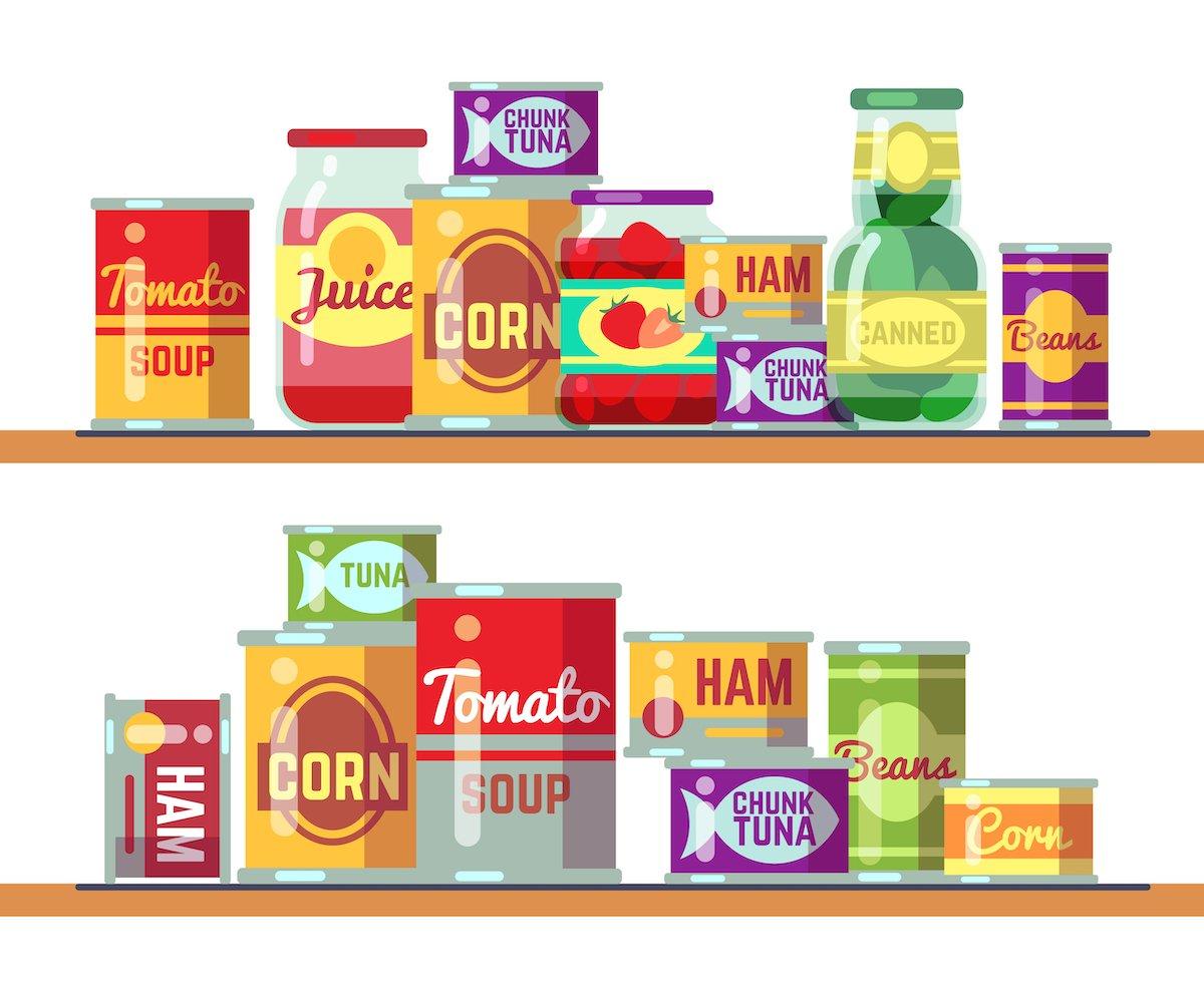 あの食材が缶詰に!?他県の人に自慢したい「ご当地缶詰ランキング」