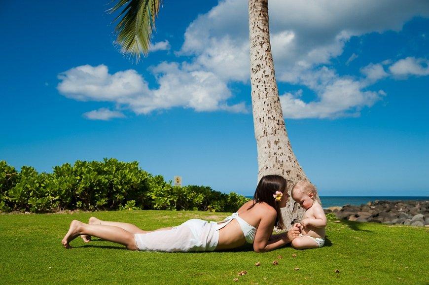 満2歳になる前がお得! 子供に優しいハワイへ思い切って行っちゃう?