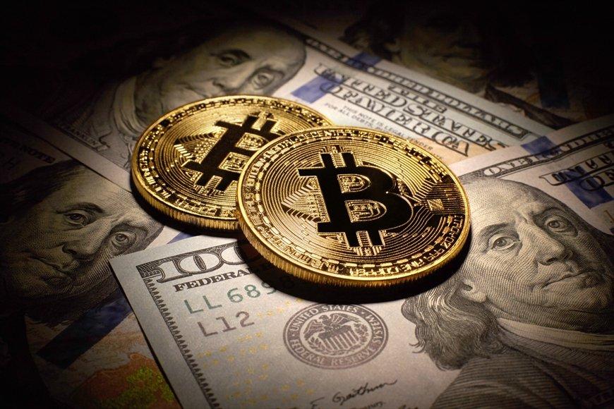 「仮想通貨」実際に持ってる人はわずか数%!?