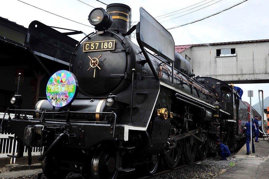 観光列車の達人が選んだ3列車!2017年夏休みに乗りたい、家族、カップル、グループにおすすめの観光列車