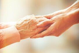 """患者さんやお年寄り、ご本人の思いが""""排除""""されていませんか?"""
