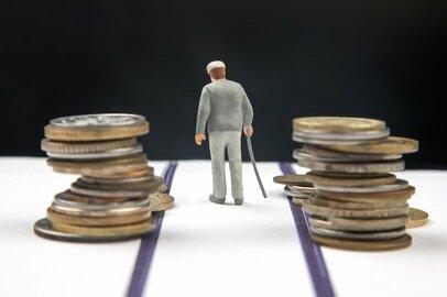 60代老後資金対策の必須項目。見落としがちな「預金はリスク」