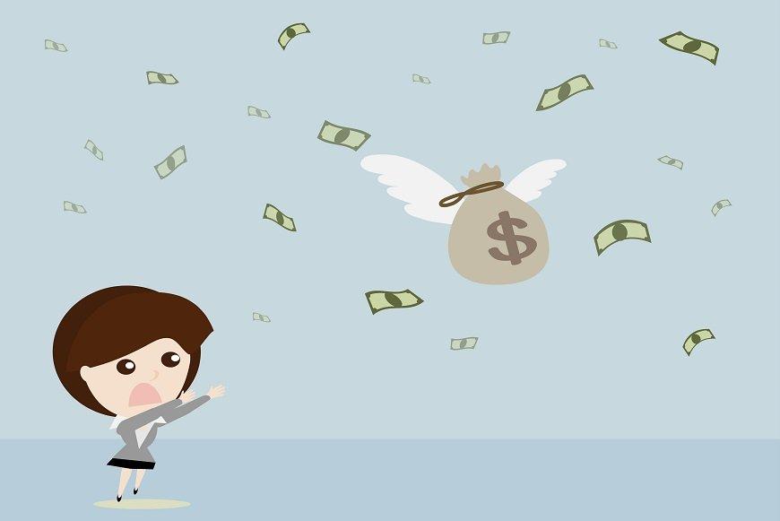 月収38万円でも貯まらない…高収入女性がハマりやすい4つの罠とは
