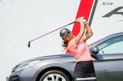 韓国人女子プロゴルファーはなぜ日本にやって来るのか?
