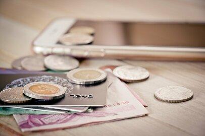 「お金が貯まらない原因はリボ払いかも!?」恐るべき金利の高さを把握しよう
