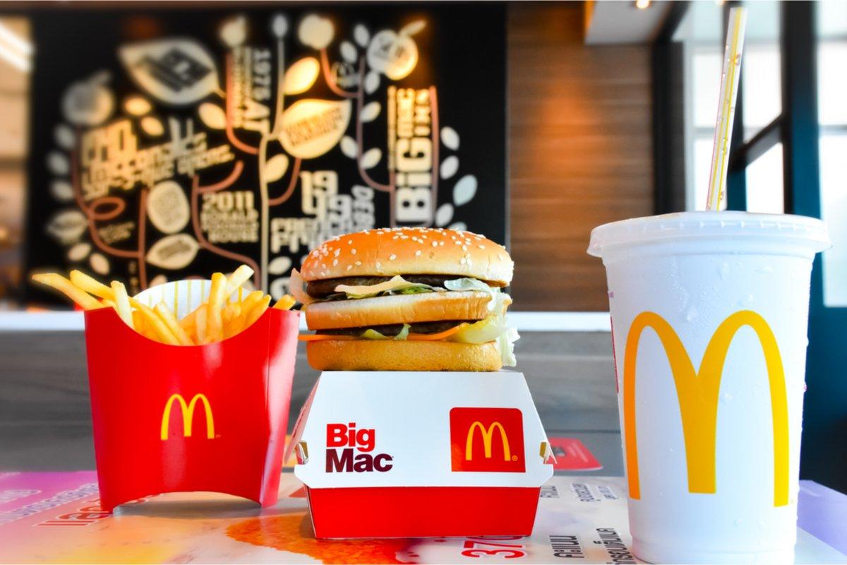 【マクドナルド】みんなが好きな「バーガー」「サイドメニュー」「期間限定」9選