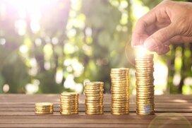 ネット証券で始める「純金積立」。手間をかけずにコツコツ投資!