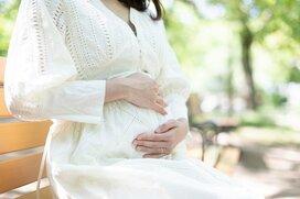 夏に大きなお腹の妊婦はツラい! 猛暑・残暑をどう乗り切る?