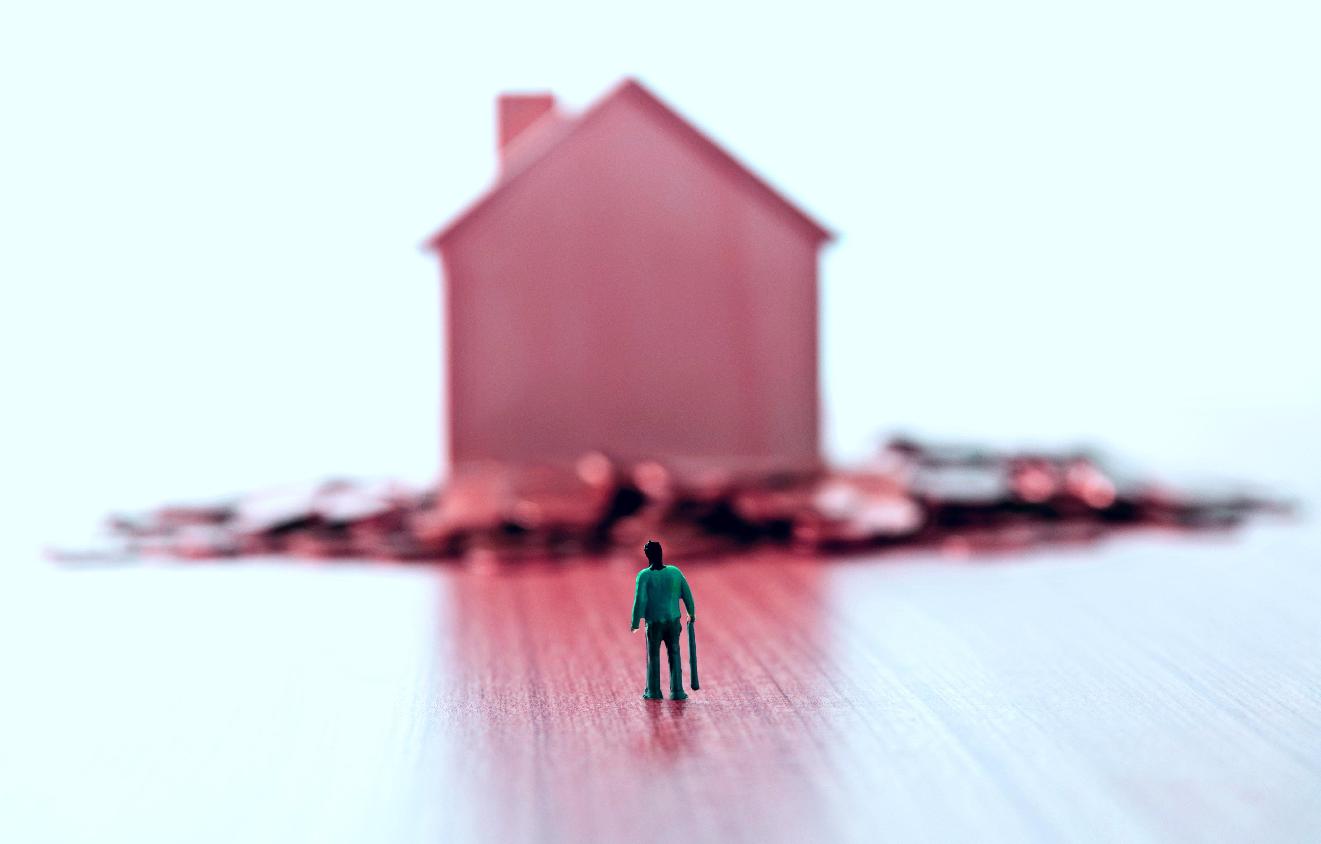 60歳以上の住まい事情。「賃貸で断られた人」はどのくらい、いるのか。