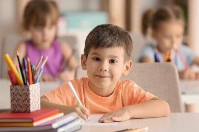 3歳児の母の焦り…えっウソ!あの子、ひらがなをもう読んでいる?