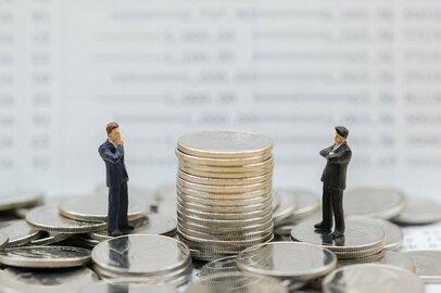 日本の金融リテラシーのレベルに驚愕