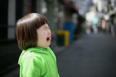「保育園行きたくない!」我が子との攻防戦で学んだこと