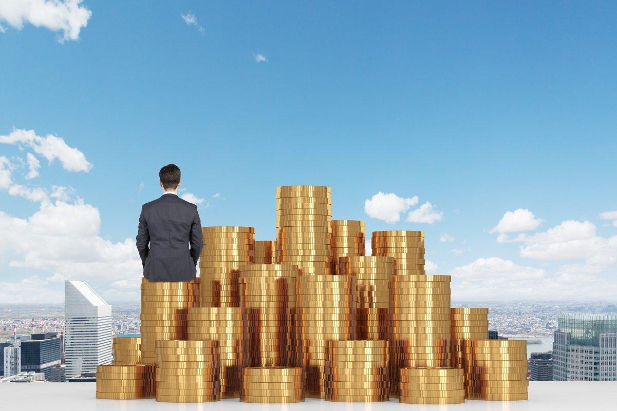 イマドキの「億り人」の特徴と稼ぐ方法。最近は株や先物・オプション?