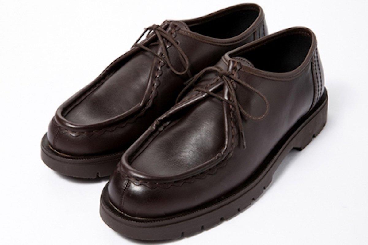 """アンダー3万円で買える""""オフ用の革靴""""。ショップスタッフのおすすめは?"""