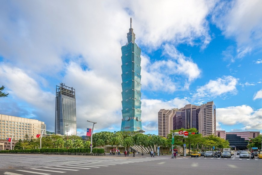 米国と中国の狭間で揺れる台湾〜与党大敗が及ぼす影響とは